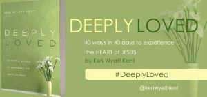 deeply loved landscape ad